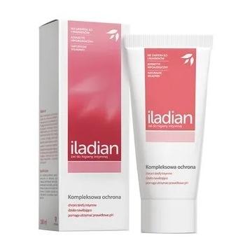 Iladian, żel do higieny intymnej, 180 ml.
