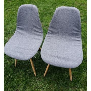 Pokrowiec na krzesło skandynawskie