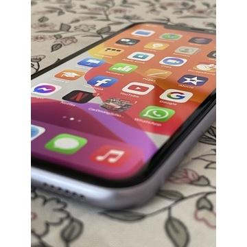 Apple iPhone 11 64 GB Stan idealny