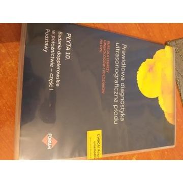 Płyta 10.Prawidłowa diagnostyka płodu