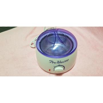 Podgrzewacz do wosku w puszce PRO-WAX 100 + rondel