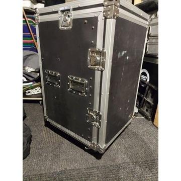 ROCKCASE case na kółkach z systemem kontowym