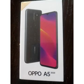 Telefon OPPO A5 2020