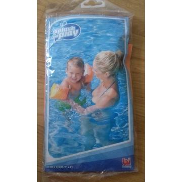 Rękawki pływania dziecka Bestway 32042 NOWE 18-30