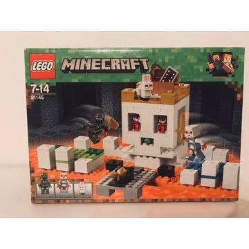 Lego 21145, nowe, oryginalnie zapakowane