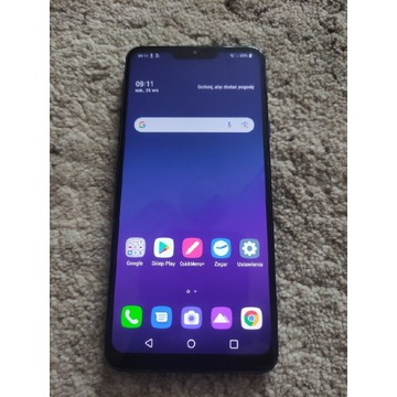 LG G7 ThinQ 4/64GB do skompletowania