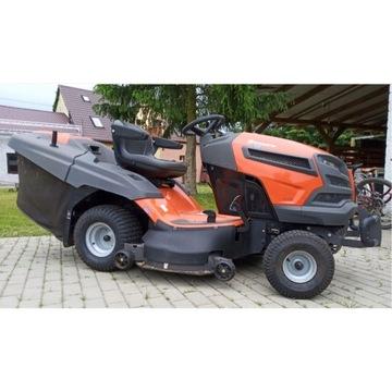 Traktor - kosiarka Husqvarna TC342