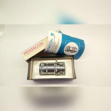 Złącze mikroskopowe PENTACON pierścienie pośrednie