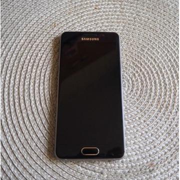 Samsung Galaxy A3 STAN IDEALNY Pełen komplet