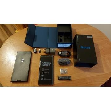 Samsung Note 8 SM-N950F Nowy TANIO!!!!!!!!!