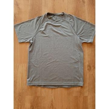 Koszulka szara Under Armour L