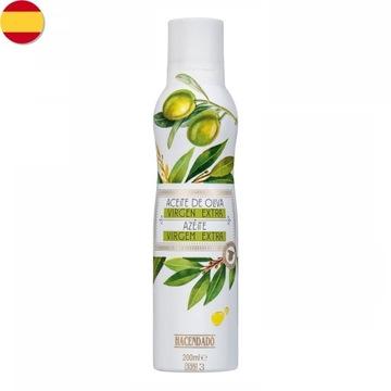 Oliwa z oliwek EXTRA VIRGIN 200ml spray