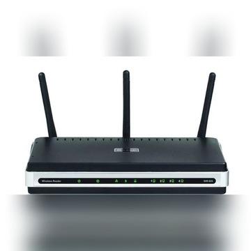 Router D-Link DIR-635