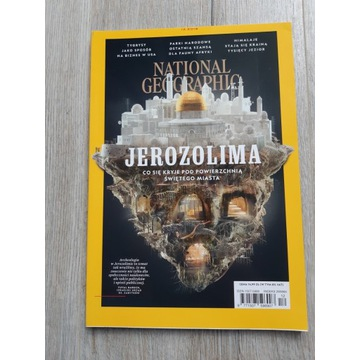 National Geographic nr 12/2019