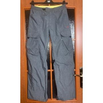 s.Oliver damskie spodnie trekkingowe r. 36