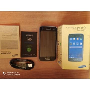 Samsung GALAXY Trend2 Lte