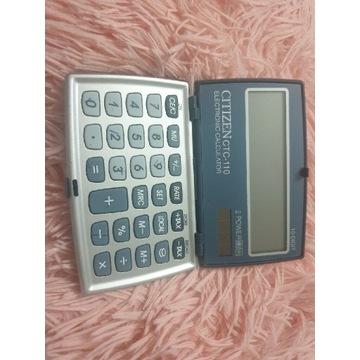 Kalkulator CITIZEN ctc-110 okazja