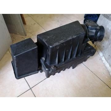 Filtr powietrza z przepływką Ford Focus mk1