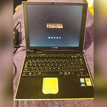 Laptop Toshiba PA3171U-1MPC