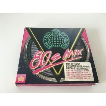 80s Mix składanka