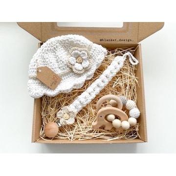 Baby Box baby Shower zestaw prezentowy dla dziecka