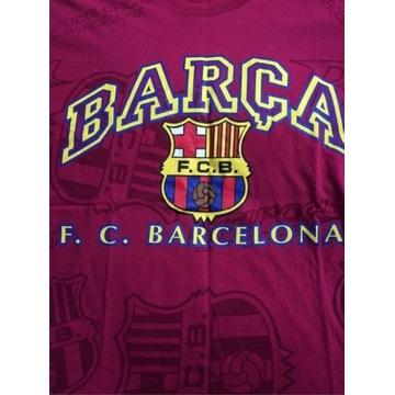 Koszulka Barcelona oryginalna
