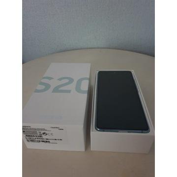 SAMSUNG GALAXY S20 FE 5G DS ZIELONY