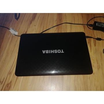 Laptop toshiba satelite L750D