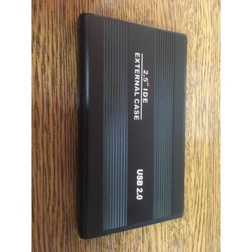 Kieszeń obudowa na dysk twardy HDD SSD, ATA IDE