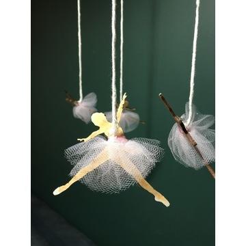 Mobil montessori baletnice