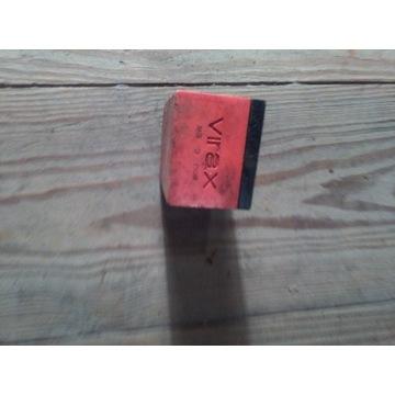 Narzynki do gwintownicy VIRAX używane