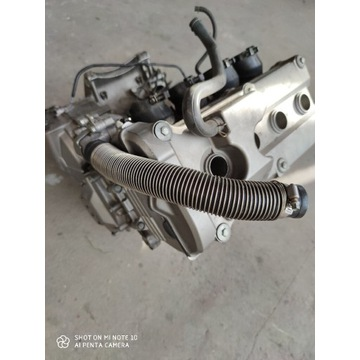 Silnik Honda hornet pc 34 cały lub na części