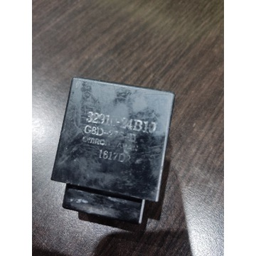 Przekaźnik dekompresatora Suzuki LS650 VS1400