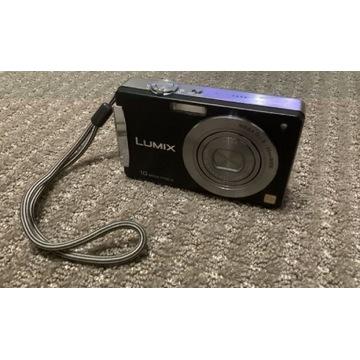 Panasonic lumix dhfx 500