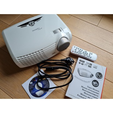 Projektor OPTOMA HD20