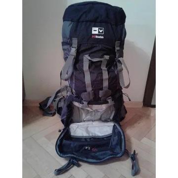 HiMountain plecak K2 50l