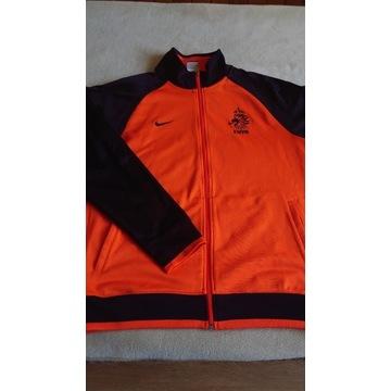 Bluza Nike Holandia rozmiar L