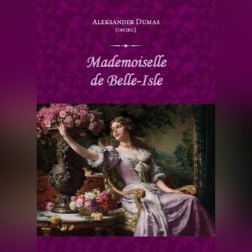 Aleksander Dumas Mademoiselle de Belle-Isle