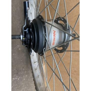Piasta rowerowa SHIMANO NEXUS 7 SG-C3000 7C