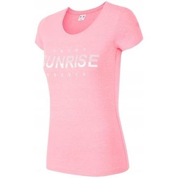 Koszulka T-shirt 4F SUNRISE H4L19-TSD015 54M r. M