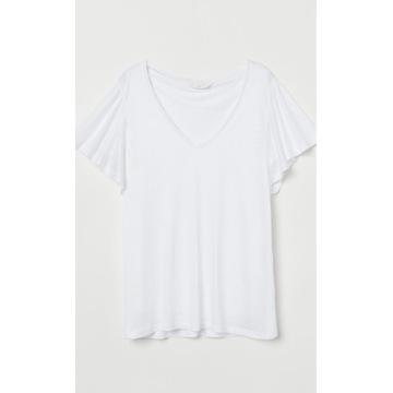 Tshirt/bluzka H&M do karmienia S