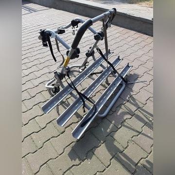 Bagażnik samochodowy na rowery Uniwersalny typ aut