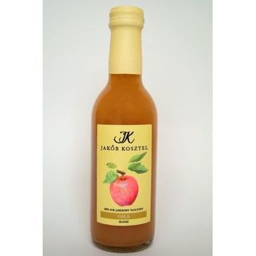 Sok jabłkowy 100% z odmiany Gala 250ml