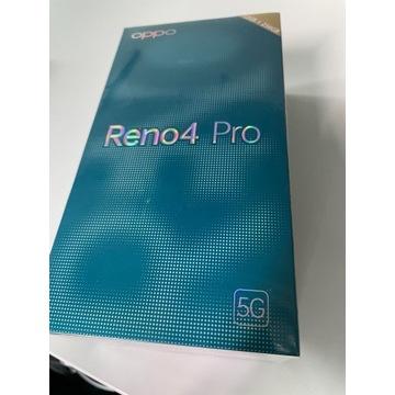Oppo Reno 4 Pro 5g 12 GB / 256 GB - niebieski