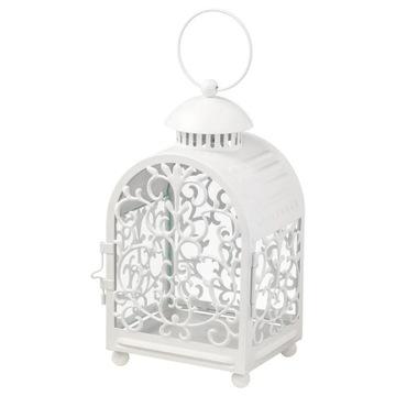 Lampion ażurowy IKEA