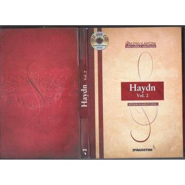 ARCYDZIEŁA MISTRZÓW J.Haydn vol. 2 10CD