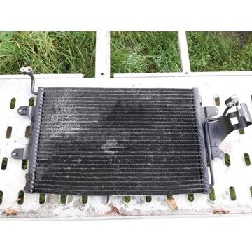 Chłodnica klimatyzacji Seat Ibiza 1.9SDI 6K0820411