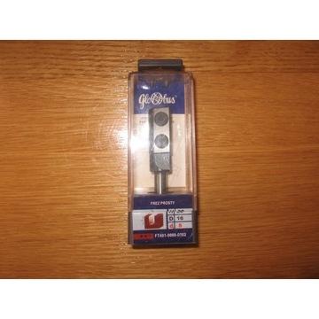 Frez firmy Globus 16 mm
