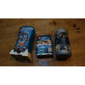 lego bionicle 8921 mask 3 pudelka creator