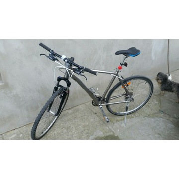 "Rower trekkingowy Marin 20"" koło 28 Deore Alivio"
